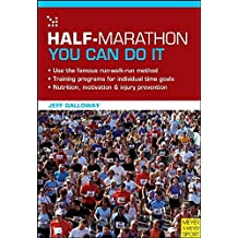 Half Marathon: You Can Do it