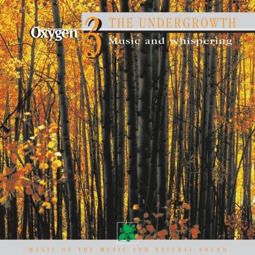 Frédérick Rousseau Oxygène 3: Le Sous-Bois