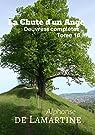 La Chute d'un Ange: Oeuvress complètes, Tome 16 par Lamartine