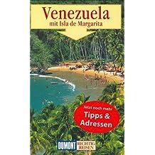DuMont Richtig Reisen Venezuela mit Isla de Margarita