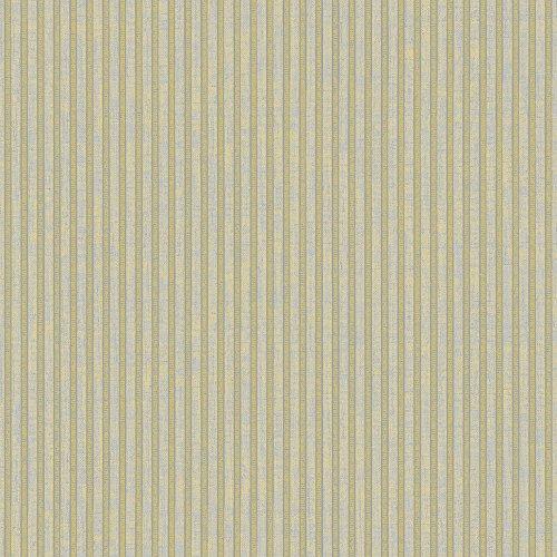 Italian Classic Satintapeten Vliesträger Streifen glänzend