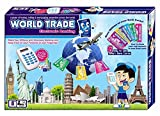 #5: Wish Kart World Trade Property Trading Game For Kids With Electronic Banking and Swipe Machine