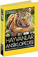 Hayvanlar Ansiklopedisi: National Geographic Kids