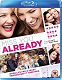 Miss You Already [Blu-ray] [2015]