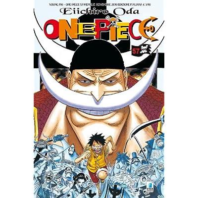One Piece: 57