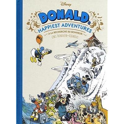 Donald's Happiest Adventures: À la recherche du bonheur