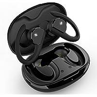 Bluetooth Kopfhörer Sport, Kopfhörer Kabellos IPX7 Wasserdicht, Bluetooth Kopfhörer in Ear Schwerer Bass mit Mikrofon…