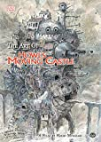 The Art of Howl's Moving Castle (Studio Ghibli Library)