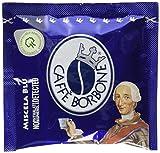 Caffè Borbone Cialde Miscela Blu - Confezione da 100 Pezzi