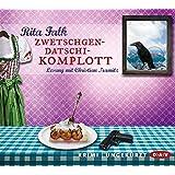 Zwetschgendatschikomplott: Ungekürzte Lesung mit Christian Tramitz (6 CDs)