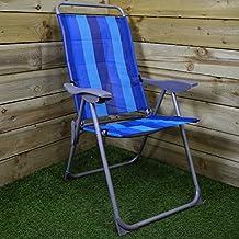 Redwood BB-FC125 Textilene Poltrona reclinabile