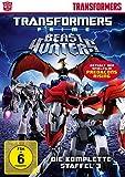 Transformers Prime Beast Hunters/Die kostenlos online stream