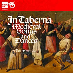 In Taberna; Medieval Songs And Dances