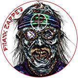 Lyman Target Dot Zombie Target Frank Zapped (Pack of 10)