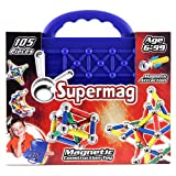 Supermag - Rompecabezas (PlastWood PW0558)