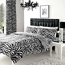 Amazon.fr : housse de couette zebre