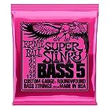 Ernie Ball Slinky EB2824, 040-125 · Saiten E-Bass