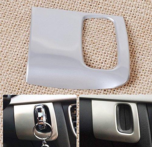 foro-chiave-cromo-interno-acciaio-inossidabile-auto-parti-per-audi-a4-a5-quadro-2009-fino-al-2015
