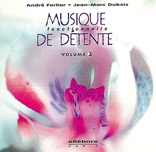 Detente Musique Vol 2.