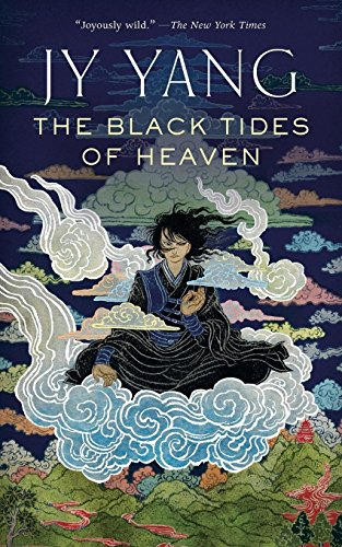 THE BLACK TIDES OF HEAVEN (Tensorate) por Jy Yang