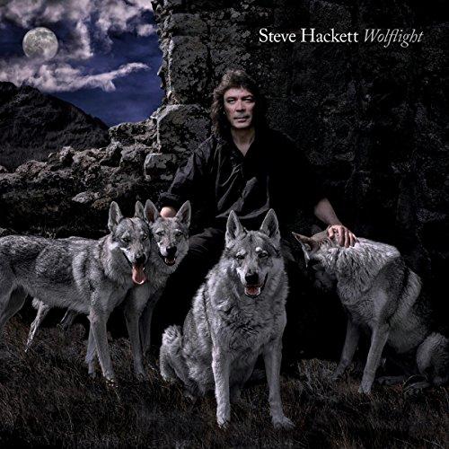 Steve Hackett: Wolflight (Special Edition CD+BluRay Mediabook) (Audio CD)