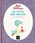 Le livre des mercis - p�dagogie Monte...