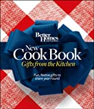 Best Cooking Magazines - Better Homes and Gardens New Cook Book: Food Review