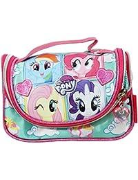 My Little Pony Fringe Make Up Bag Bolsos Neceser Vanity Estuche Ninos