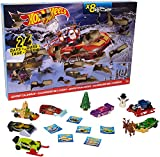 Mattel Hot Wheels DMH53 – Adventskalender - 3