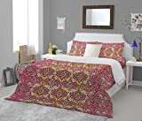 Welhome Essential 104 TC Cotton Double B...