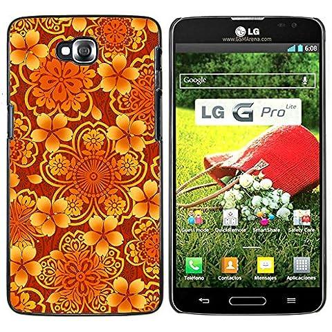 LG G Pro Lite / D680 D682TR - Aluminum Metal