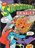 Superman Extra Taschenbuch # 2 - Ehapa Verlag 1980 (Superman)