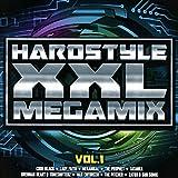 Hardstyle Xxl Megamix Vol.1