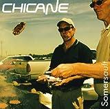 Songtexte von Chicane - Somersault