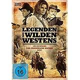 Legenden des Wilden Westens: 100 Gewehre / Der gnadenlose Rächer / Doc