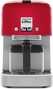 Kenwood COX750RD Kırmızı Kahve Makinesi