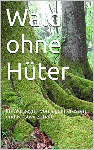Wald ohne Hüter: Im Würgegriff von Jagdinteressen und Forstwirtschaft