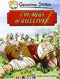 Scarica Libro I viaggi di Gulliver di Jonathan Swift (PDF,EPUB,MOBI) Online Italiano Gratis