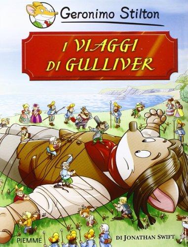 I viaggi di Gulliver di Jonathan Swift