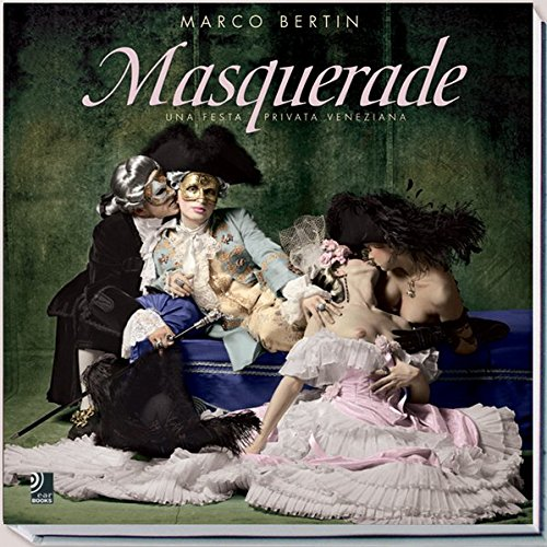 Masquerade (earBOOK)
