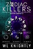 Zodiac Killers: Box Set Books 1-3