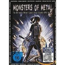 Monsters of Metal Vol. 8