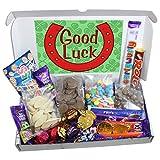 Good Luck Large Chocolate Gift Box