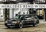 Mercedes-Benz W 124 2019: Ein Youngtimer im zweiten Frühling