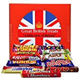 British Foods Worldwide Nestlé Gift Box | 12 British...