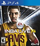 Electronic Arts 73070 NBA Live 14 Ps4