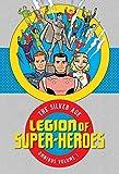 Legion of Super Heroes The Silver Age Omnibus HC