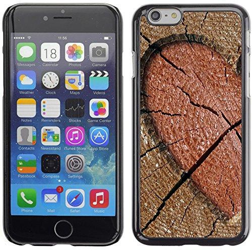Graphic4You Cupids Arrows Design Harte Hülle Case Tasche Schutzhülle für Apple iPhone 6 Plus / 6S Plus Design #5
