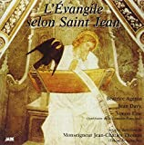 L'Evangile selon saint Jean