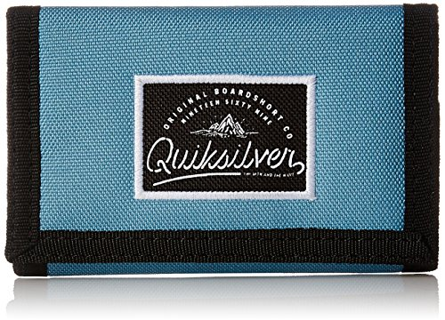 quiksilver-mens-sidewalk-trifold-velcro-wallet-coin-purse-in-niagara-blue